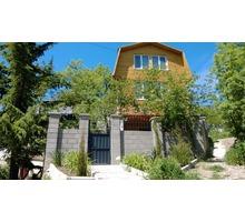 2х этажный дом с бассейном - Аренда домов, коттеджей в Форосе