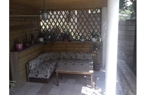 2х к. домик с двориком и бассейном - Аренда домов, коттеджей в Форосе