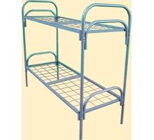 Двухъярусная усиленная кровать,двухъярусная кровать с лестницей - Мебель для спальни в Ялте