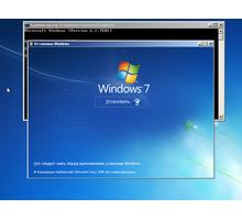 Установка и настройка Windows - Компьютерные услуги в Севастополе