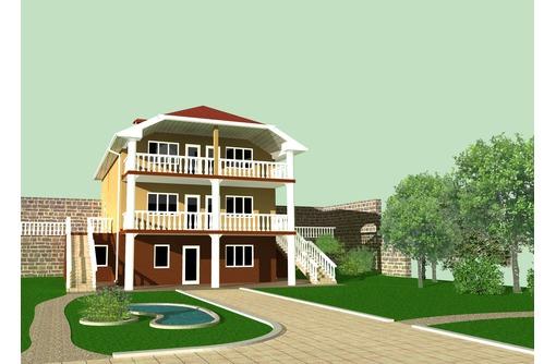 Поменяю  3-х эт.дом на ЮБК - Обмен жилья в Алуште