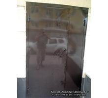 Изготовление и установка металлических дверей любой сложности - Входные двери в Евпатории