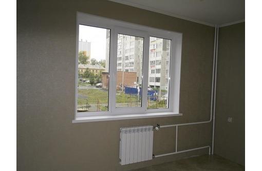 Пластиковые окна и двери весенние новинки!, фото — «Реклама Бахчисарая»