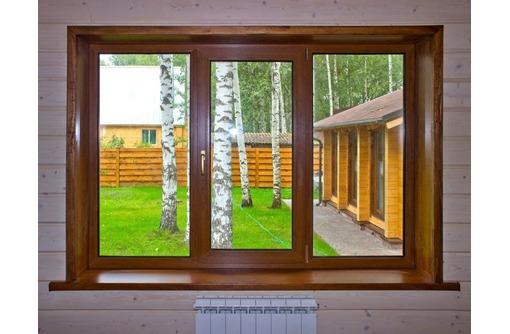 Специальное предложение на окна для оптовых покупателей и строителей!, фото — «Реклама Джанкоя»