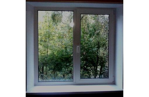Пластиковые окна по низким ценам! - Окна в Черноморском