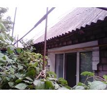Обменяю на Крым или продам 1/2 дома в Запорожье(Украина) - Обмен жилья в Партените