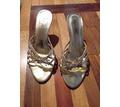 Летние   женские   шлёпанцы - Женская обувь в Крыму
