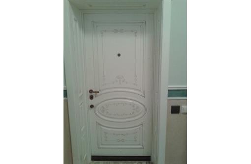 установка входных и межкомнатных дверей, фото — «Реклама Севастополя»