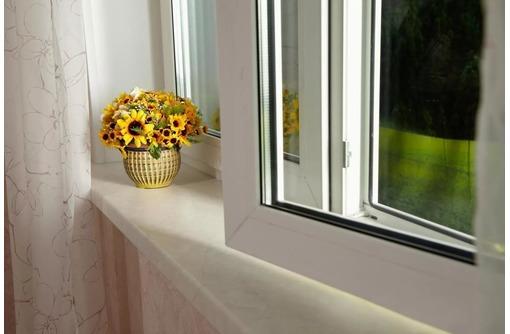 окна, двери, балконы, металлопластиковый установка., фото — «Реклама Севастополя»