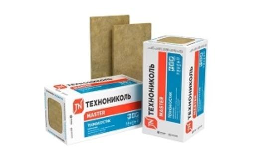 Изоляционный утеплитель Техноакустик 1200*600*50мм 8,64 м.кв. - Изоляционные материалы в Севастополе