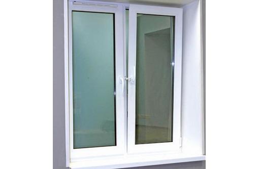 Металлопластиковые окна и двери - Окна в Севастополе