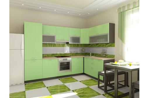 кухни и шкафы-купе на заказ, фото — «Реклама Севастополя»