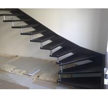 Лестницы, изделия из дерева и нержавейки,алюминия - Ремонт, отделка в Севастополе