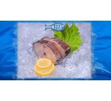 Рыба и морепродукты со склада, мелкий опт, широкий выбор - Продукты питания в Феодосии