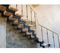 Металлические лестницы любой сложности - Лестницы в Севастополе