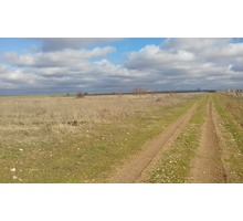 Продам 10 гектар близко к морю село Угловое,Бахчисарайский район,Крым - Участки в Бахчисарае