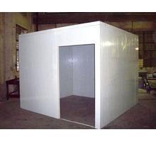 Холодильные Камеры для Заморозки  Охлаждения Хранения - Продажа в Ялте