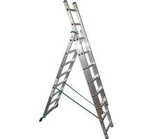 Куплю лестница 3 х секционная 3х7, алюминиевая, бытовая - Лестницы в Симферополе