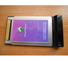 """продам GPRS-модем """"Sony Ericsson PC300"""" - Сетевое оборудование в Севастополе"""
