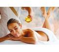 TOTAL Общий массаж тела для поддержания здоровья - Массаж в Севастополе