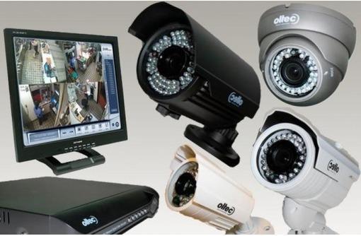 Системы видеонаблюдения - продажа и монтаж - Охрана, безопасность в Севастополе