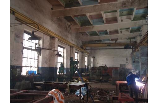 Производственно-промышленная  база п. Ленино - Продам в Феодосии