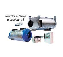 Рекуператор «Прана-340S» (промышленная) - Кондиционеры, вентиляция в Крыму