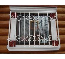 Сварные металлические  решетки - Металлические конструкции в Севастополе