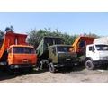 Вывоз мусора, хлама из подвалов и чердаков, Камаз, Газон, Газель, услуги грузчиков - Грузовые перевозки в Севастополе
