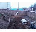 Строительство домов с ракушки, отделка квартир, помещений - Строительные работы в Алуште