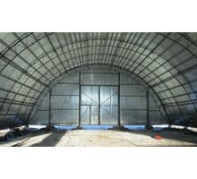 Ангар, склад, зернохранилище - Продам в Симферополе