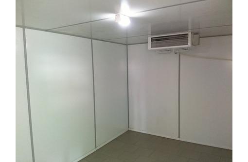 Холодильные камеры и оборудование Polair в Севастополе и Крыму. Продажа и монтаж, фото — «Реклама Севастополя»