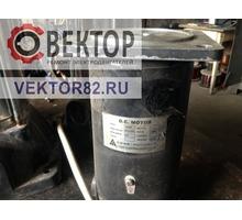 Ремонт крановых электродвигателей - Услуги в Крыму