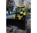Трактор дт 75 С отвалом - Продажа в Севастополе