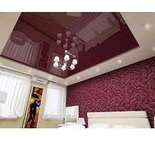 Натяжные потолки -правильный монтаж гарантия качества. - Натяжные потолки в Симферополе