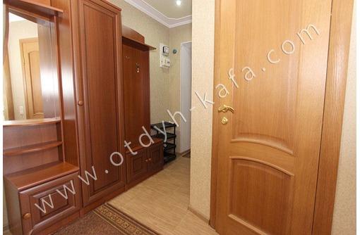 Отличная 2-комнатная квартира в центре Феодосии - Аренда квартир в Феодосии