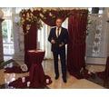 Ведущий праздников Сергей Затока - Свадьбы, торжества в Симферополе