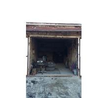 Капитальный гараж с возможностью надстройки ! В ЖСК Наднжда - Продам в Ялте