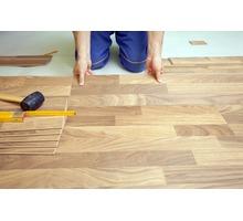 Комплексный ремонт квартир, домов под ключ в Керчи - Напольные покрытия в Керчи