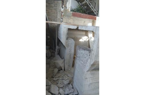 Услуги демонтажа стен в Севастополе - Ремонт, отделка в Севастополе
