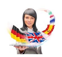Качественное обучение английскому, немецкому и другим языкам оналйн - Языковые школы в Севастополе