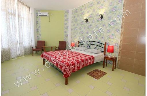 Недорогая квартира-студия на берегу Черного моря в новом ЖК Консоль - Аренда квартир в Феодосии