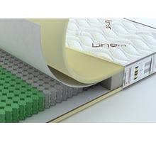 Продам ортопедические пружинные матрасы на независимом блоке - Мягкая мебель в Симферополе