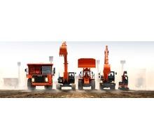 Спецтехника по Бахчисараю и региону – ТК «РазГруз» - Вывоз мусора в Бахчисарае