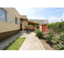 Дом с парковкой для авто во дворе в районе Золотого пляжа - Аренда домов, коттеджей в Феодосии