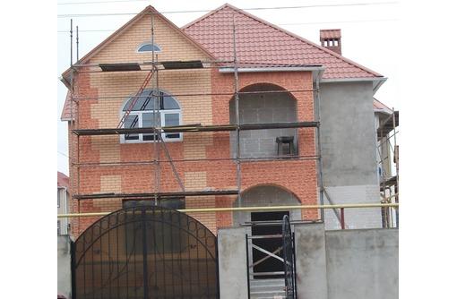 Фасадные панели Азстром, Красивый фасад + утепление стен - Ремонт, отделка в Феодосии