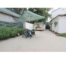 Дом рядом с пляжем Жемчужный в Феодосии - Аренда домов, коттеджей в Феодосии