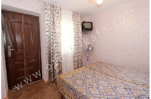 3-х комнатный дом в 5 минутах ходьбы от песчаного пляжа Баунти - Аренда домов, коттеджей в Феодосии