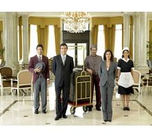 """В гостиничный комплекс """"Весёлый Хотэй"""" (ПГТ Гурзуф) Требуются сотрудники! - Гостиничный, туристический бизнес в Гурзуфе"""