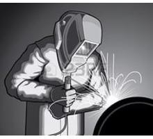 Требуется на работу сварщики - Рабочие специальности, производство в Крыму